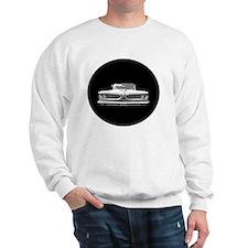 59 Pontiac cp  Sweatshirt