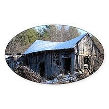 SUGAR HOUSE Decal