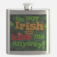 Im-Not-Irish-poster Flask