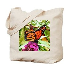 Monarch Butterfly Wall Calendar Page, Cal Tote Bag