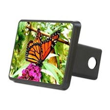 Monarch Butterfly Wall Cal Hitch Cover