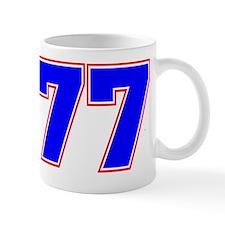 77 Mug