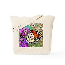 Monarch Butterfly Wall Calendar, Calendar Tote Bag