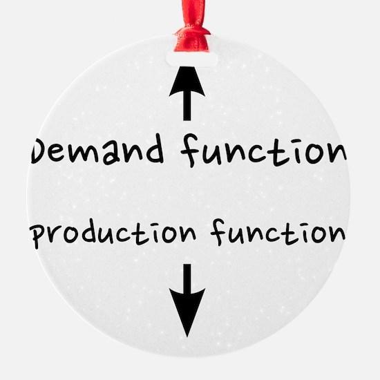fixed_demandproduction Ornament