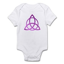 TRIQUETRA Infant Bodysuit