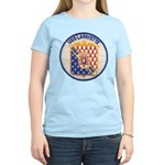 USS LAFAYETTE Women's Light T-Shirt