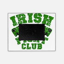 Irish-Fight-Club Picture Frame