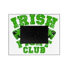 Irish-Fight-Club-drk Picture Frame