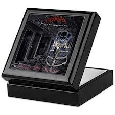 GBMI CD Front Cover Flip Flops Keepsake Box