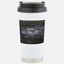 Carp Stainless Steel Travel Mug