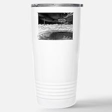 Alien Inversion Poster Stainless Steel Travel Mug