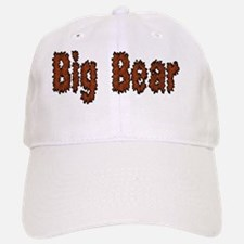 Big Bear Baseball Baseball Cap