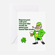 One For The Road Greeting Cards (Pk of 10)