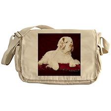 kiraflsquare Messenger Bag