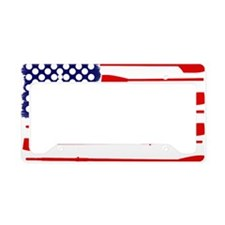 Midge License Plate Holder