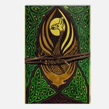 celticl Postcards (Package of 8)
