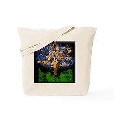 colroguitar2 Tote Bag