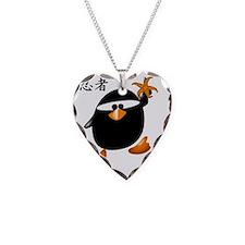 ninjapenguin4 Necklace