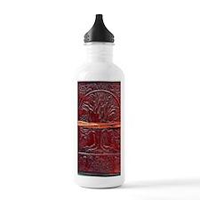 jfkdjfsal Water Bottle