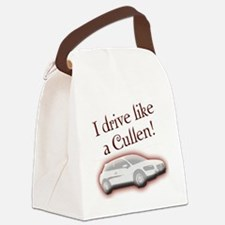 cullentilt Canvas Lunch Bag