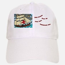 ship for mug Baseball Baseball Cap