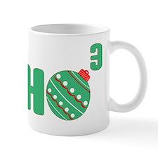 HO3-white Mug