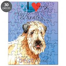 wheaten-kindle Puzzle