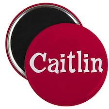 Caitlin_Button Magnet