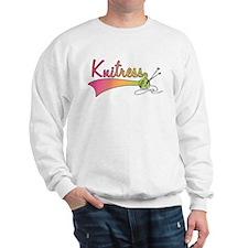 Knitress Sweatshirt