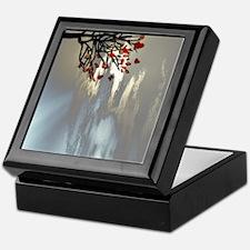 iPad2Cover_518_Serenity at Dusk Keepsake Box