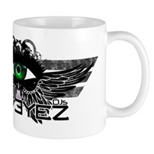 IDOLEYEZ Shirt Mug