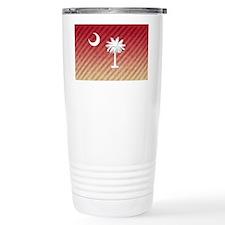 Sticker-Rectangle Travel Mug