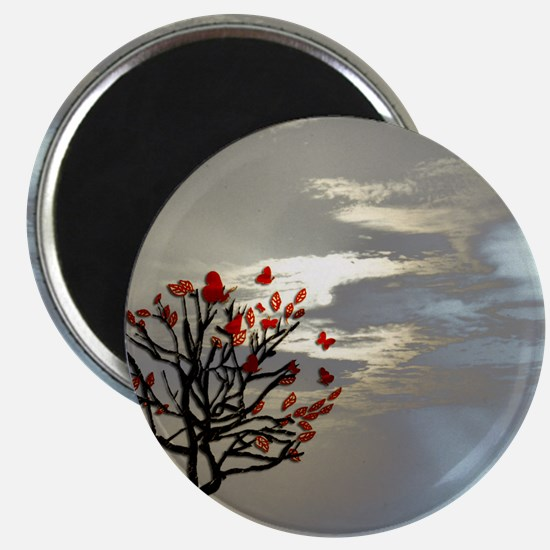 16inch_suedepillow_560_Serenity at Dusk Magnet