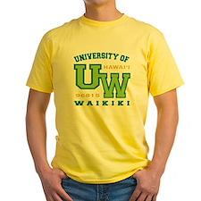 UWaikiki-10x10shirt T