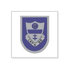 DUI - 325th Airborne Infantry Regiment Square Stic