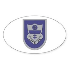 DUI - 325th Airborne Infantry Regiment Decal