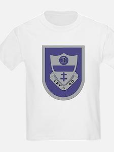 DUI - 325th Airborne Infantry Regiment T-Shirt