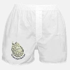 logo dark final Boxer Shorts
