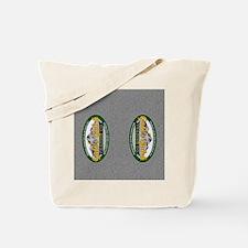 Galts Gulch Trading Co. Flipflops Tote Bag