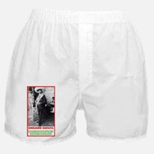 Live on Feet Boxer Shorts