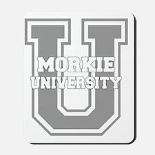 morkieu_black Mousepad