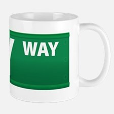 MyWay Mug