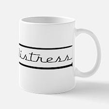 Yarn Mistress Mug