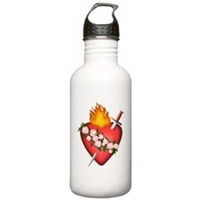 ImmaculateHeart Water Bottle