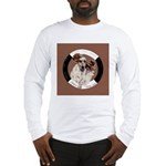 Agility English Cocker Long Sleeve T-Shirt