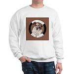 Agility English Cocker Sweatshirt