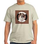 Agility English Cocker Light T-Shirt