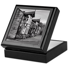 The Pub | BW Keepsake Box