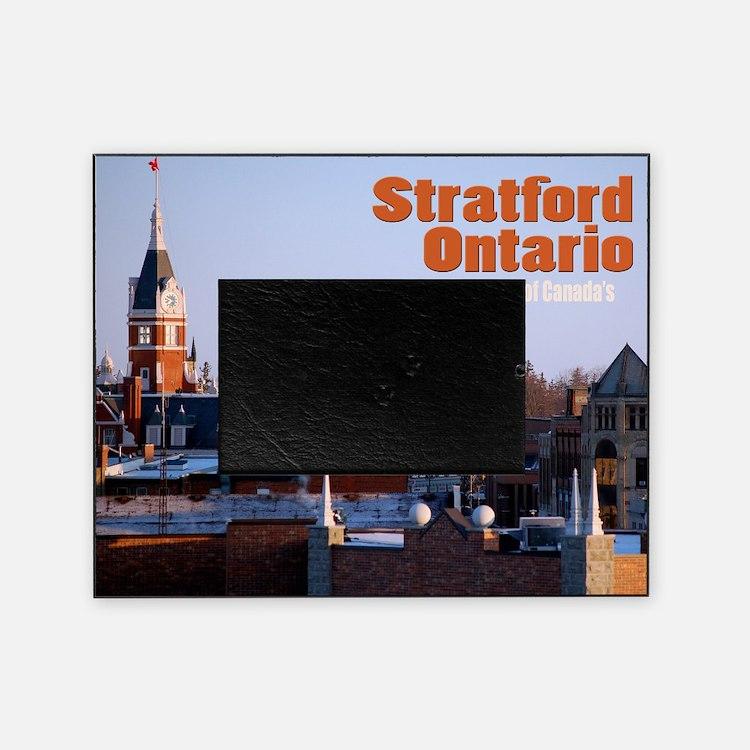 calendar_Stratford_Cover Picture Frame