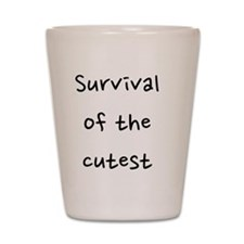 fixed_survival Shot Glass